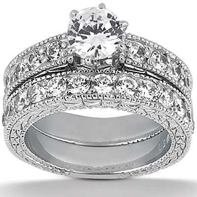 2.5 Carat Enement Ring | Clarionfinejewelry Product Categories Women S Rings