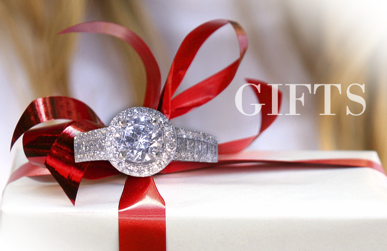 Gifts of Jewelry, Clarion Fine Jewelry, Fairfax VA