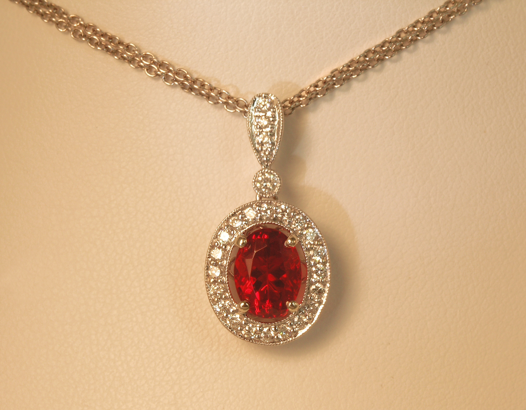 Clarionfinejewelry Product Categories Pendants